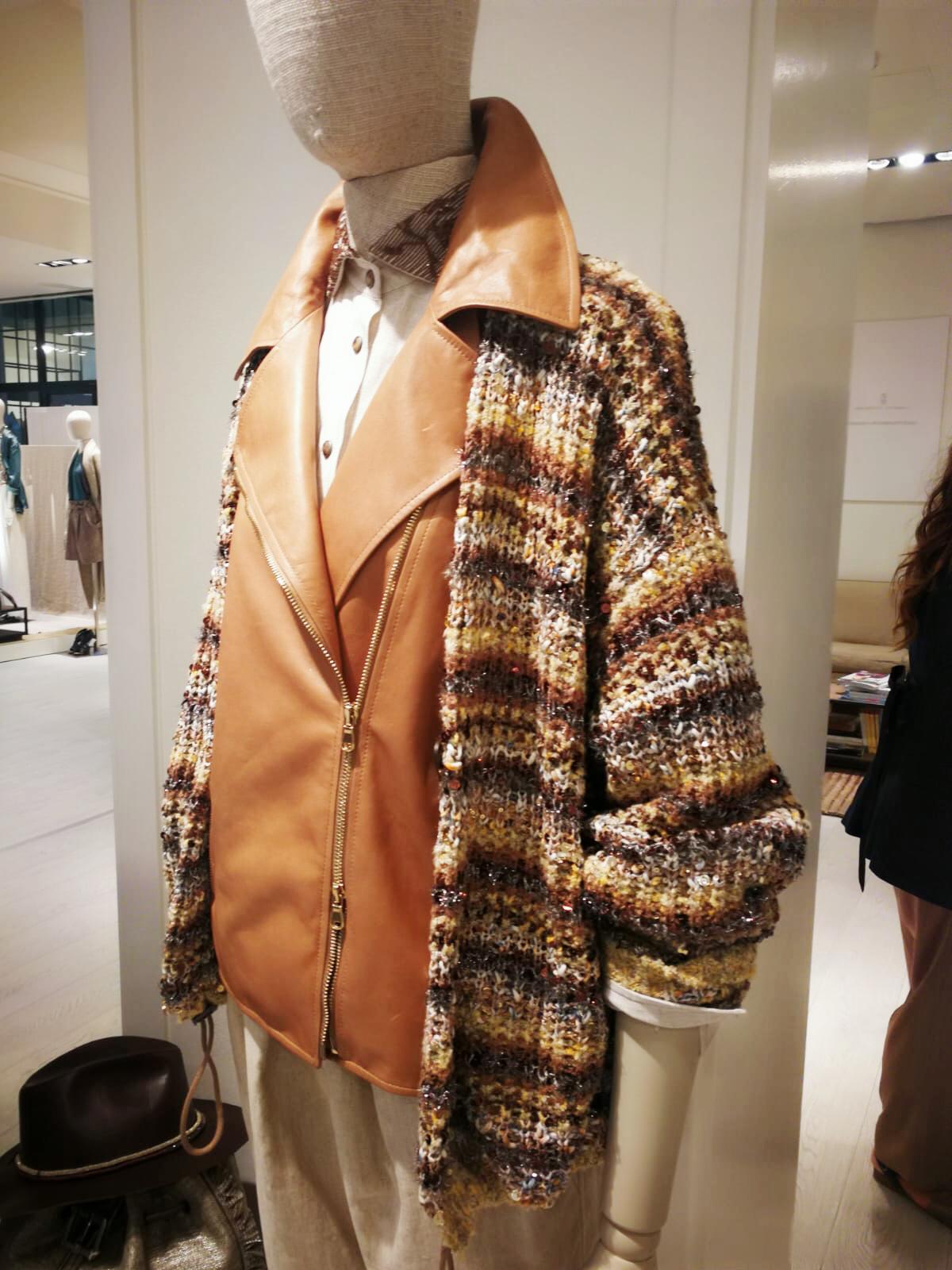 BRUNELLO CUCINELLI, milan fashion week, mfwss19