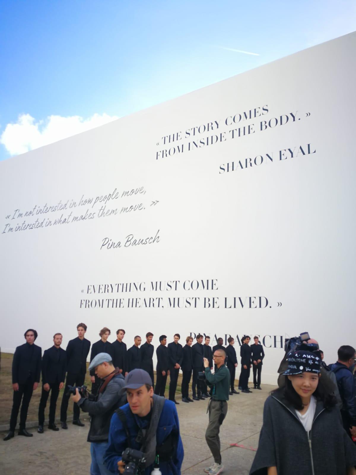 Dior, Paris Fashion Week, PFW, Spring Summer 2019, SS19
