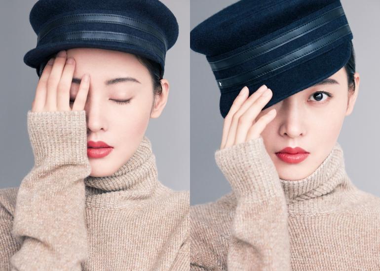 REASON WHY CRYSTAL ZHANG MORE BEAUTIFUL THAN BEFORE,crystal Zhang, 张天爱