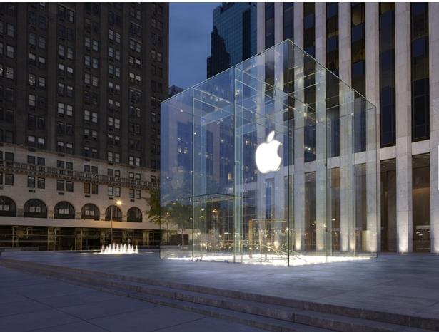 图片取自Apple网站