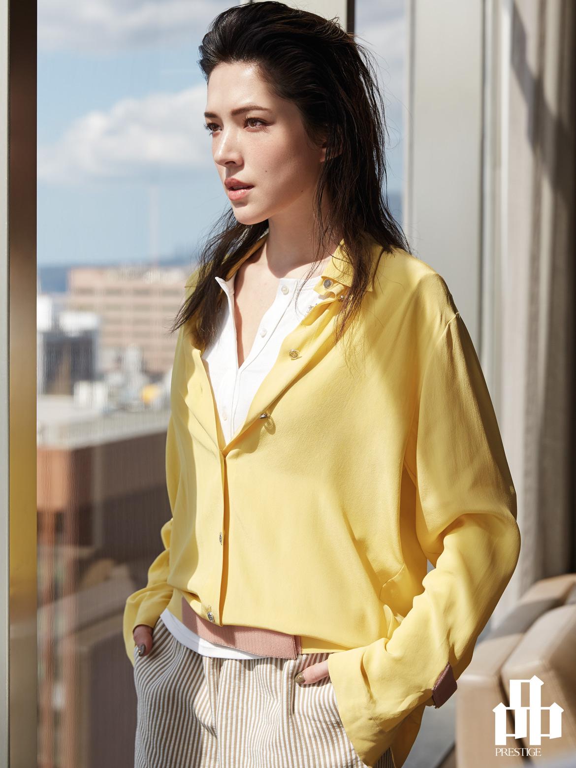 Ann Hsu - Pin Prestige