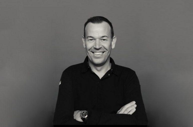 Richard van Oostenbrugge